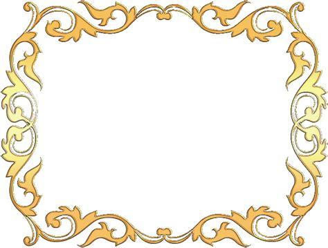 imagenes de marcos dorados gifs y fondos galilea marcos dorados