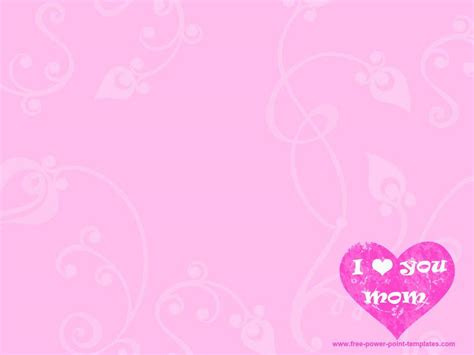 powerpoint templates free mother s day free download mother s day powerpoint templates