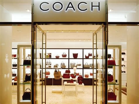 couch store coach store at santa monica place mall shopping in santa