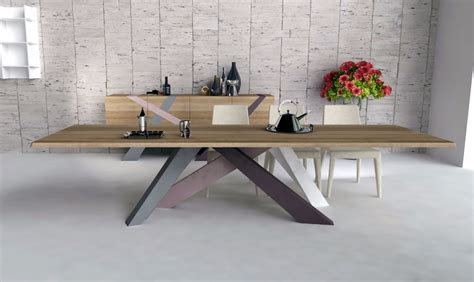 tavolo big table bonaldo industryinterior