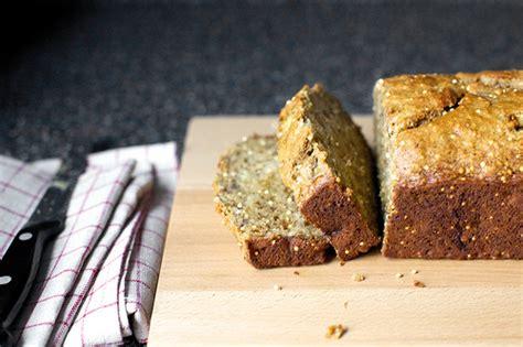 crackly banana bread smitten kitchen