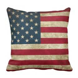 american flag pride throw pillow zazzle