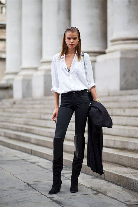2015 spring styles women london fashion week spring 2015 street style 16