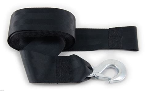 boat winch strap with hook boatbuckle boat winch strap with hook and safety latch