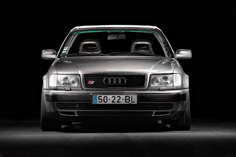Audi S4 100 by Audi 100 S4 Pedro Mota Fotografia Automotive Fine Art