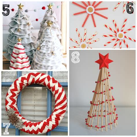 christmas decorations made at home intresting homemade christmas decor godfather style