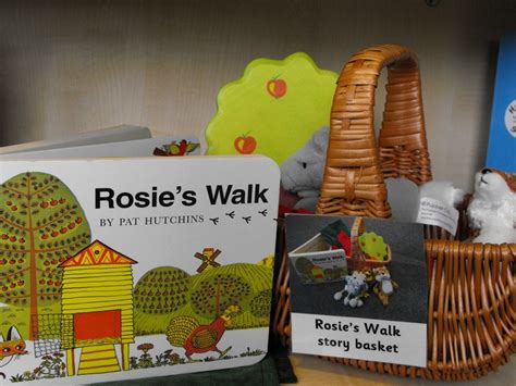rosies walk 206 best images about story retelling props on storytelling retelling and five