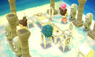 hohe speisesaal sets sch 246 ner wohnen animal crossing new leaf