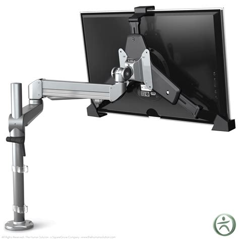 non vesa monitor desk mount esi encloze non vesa conversion monitor bracket