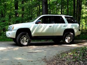 Tires Chevy Trailblazer 2003 Offroadtb View Topic Djones S Build 2003