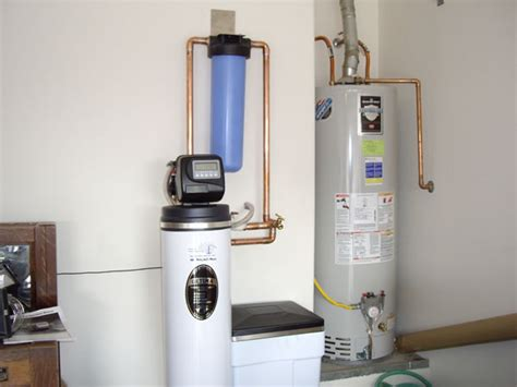 water refining systems built to customer specification