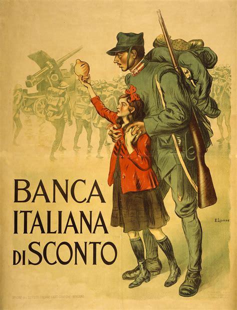 banca di sconto banca italiana di sconto