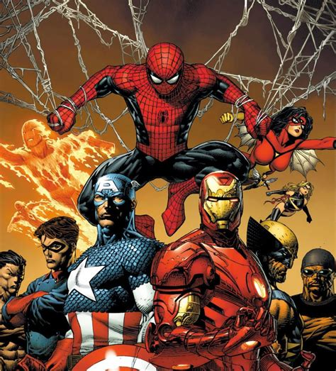 marvel film franchise spiderman and marvel movie franchises will have a shared