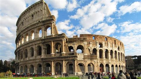 best attractions in rome italy top ten attractions in rome driverlayer search engine