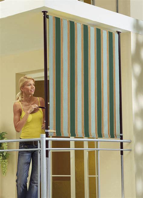 Balkon Seitensichtschutz by Balkon Seitensichtschutz Sichtschutz Und Sonnenschutz