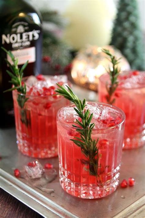 christmas themed drinks 100 christmas cocktails holiday alcoholic drink recipes