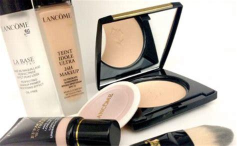 Lancome Makeup top 10 best makeup brands