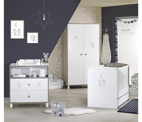 Commode Mickey by Commode Chambre De B 233 B 233 Avec Dispositif 224 Langer Amovible