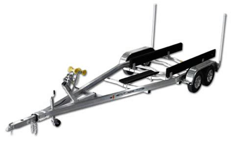 aluminum boat trailers orlando dealers choice marine has the trailer for your boat