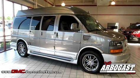 southern comfort vans new 2012 gmc southern comfort hi top conversion van dave