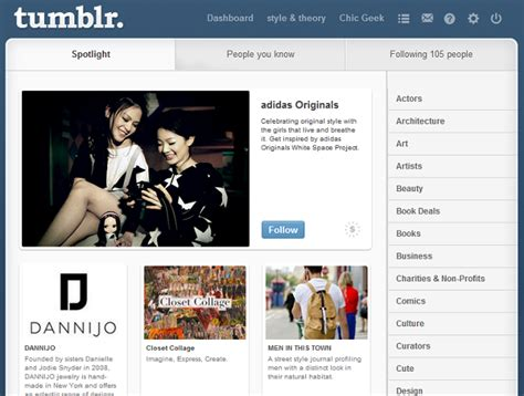 Tumblr Ads: Learn About Paid Advertising Options on Tumblr