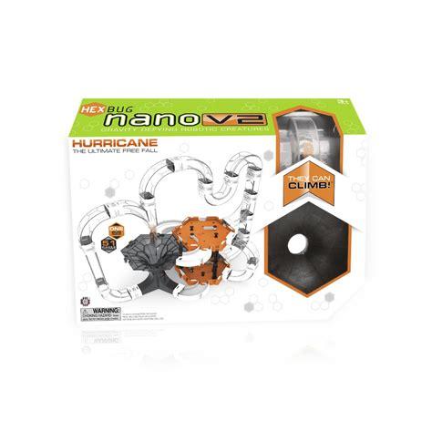 Hurricane Set buy hexbug nano v2 hurricane set on robot advance