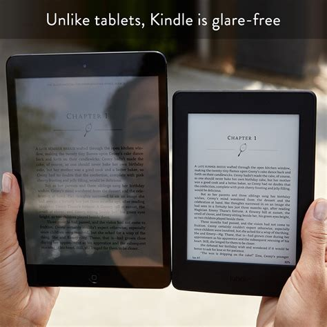 ebook format for kindle paperwhite 2015 kindle paperwhite the awesomer