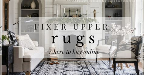 fixer upper book 5 favorite fixer upper rugs the harper house