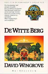 David Wingrove Chung Kuo 5 Beneath The Tree Of Heaven david wingrove op de boekenplank