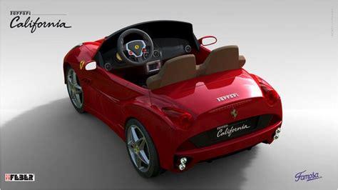 toddler motorized car motorized cars for toddlers feber california