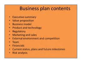 business plan template barclays business plan barclays