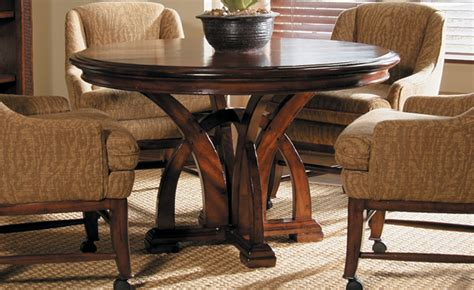 game table sets with game tables and party chairs harden furniture