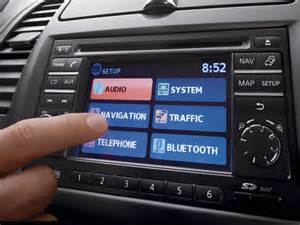 How To Connect Bluetooth To Nissan Rogue Nissan S Global Connected Services Platform