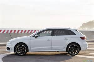 audi package differences autos post