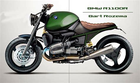 Bmw Motorrad Forum R850r by Bmw R1100r Custom Motorcycles Projects 1