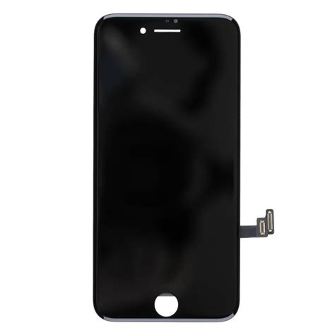 iphone   lcd touch screen aaa black pimpmygadget