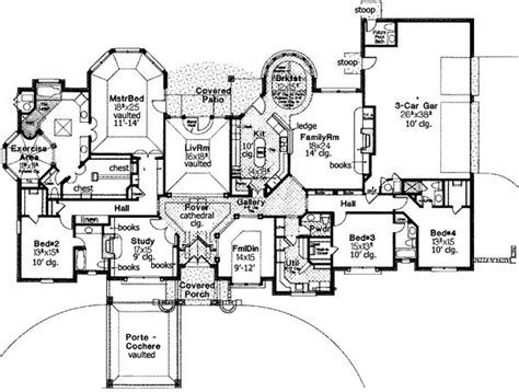 wide lot house plans 17 best images about house plans on pinterest european house plans house plans and