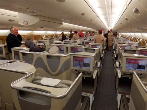 emirates a380 business class emirates airbus a380 business class www pixshark com