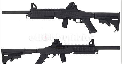 Jual Airsoft Gun Automatic Murah kc02 kjw pusat jual airsoft gun murah dan aksesoris