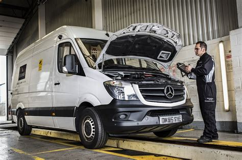 loomis locks in reliability and safety with mercedes service contracts logistics business