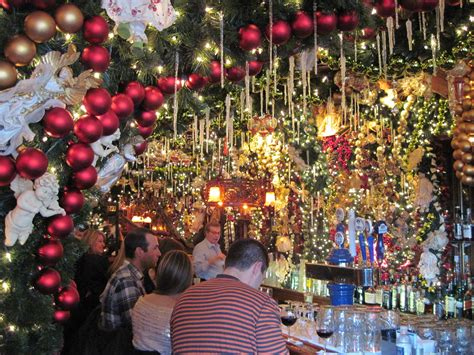 rolfs bar mitch broder s vintage new york old new york christmas