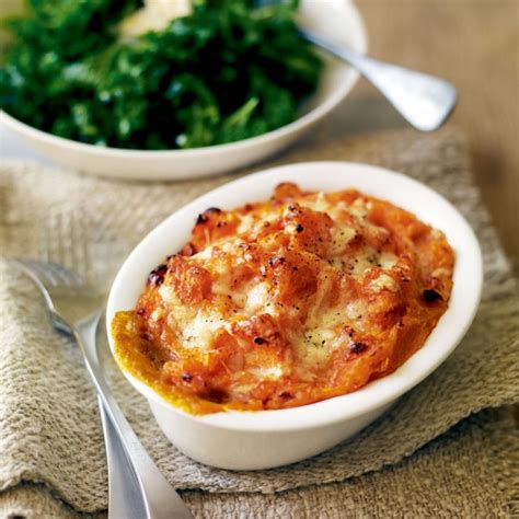 multi veg cottage pies with sweet potato mash and home