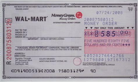 moneygram receipt template blank check sle how to fill out a moneygram money