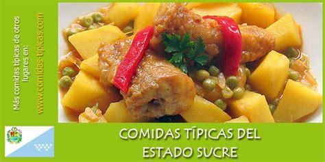 platos tipicos de sucre apexwallpaperscom comidas t 237 picas del estado sucre venezuela