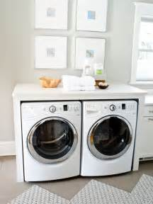 shelves washer and dryer houzz