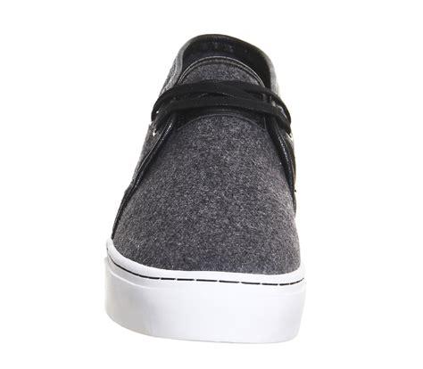 clear weather lakota grey wool his trainers