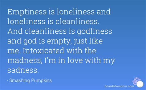 Emptiness Images With Quotes