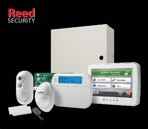 reed security new and noteworthy what sensors are better