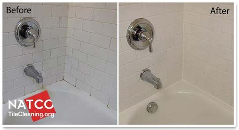 How To Get Mould Bathroom Walls by How To Remove Mold In A Tile Shower