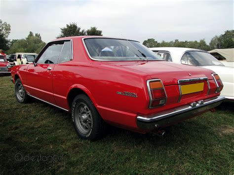 Blog Auto by Toyota Cressida Coupe 1978 Oldiesfan67 Quot Mon Blog Auto Quot